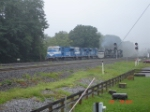 NS 7210, 7215 & 7208 all in CR blue w/ NS 7204, 7203 & 7212 in NS black 